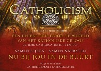 "CaFE cursus ""Catholicism"""