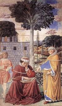 Inleiding in de schriften van Augustinus