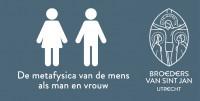 De metafysica van de mens als man en vrouw