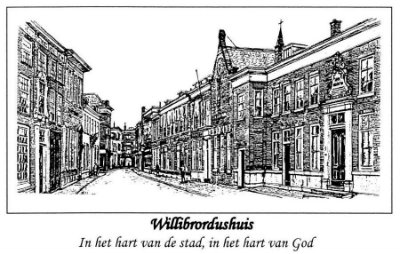 Willibrordushuis